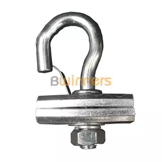 China Drop Cable Wire Clamp Draw Hook manufacturers, Drop
