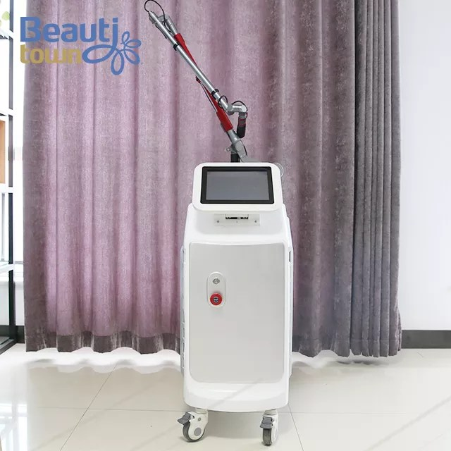 Professional Tattoo Removal Pico Laser Machine Cost