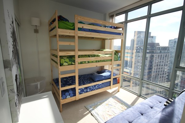 IKEA Kids Bunk Beds for Boys