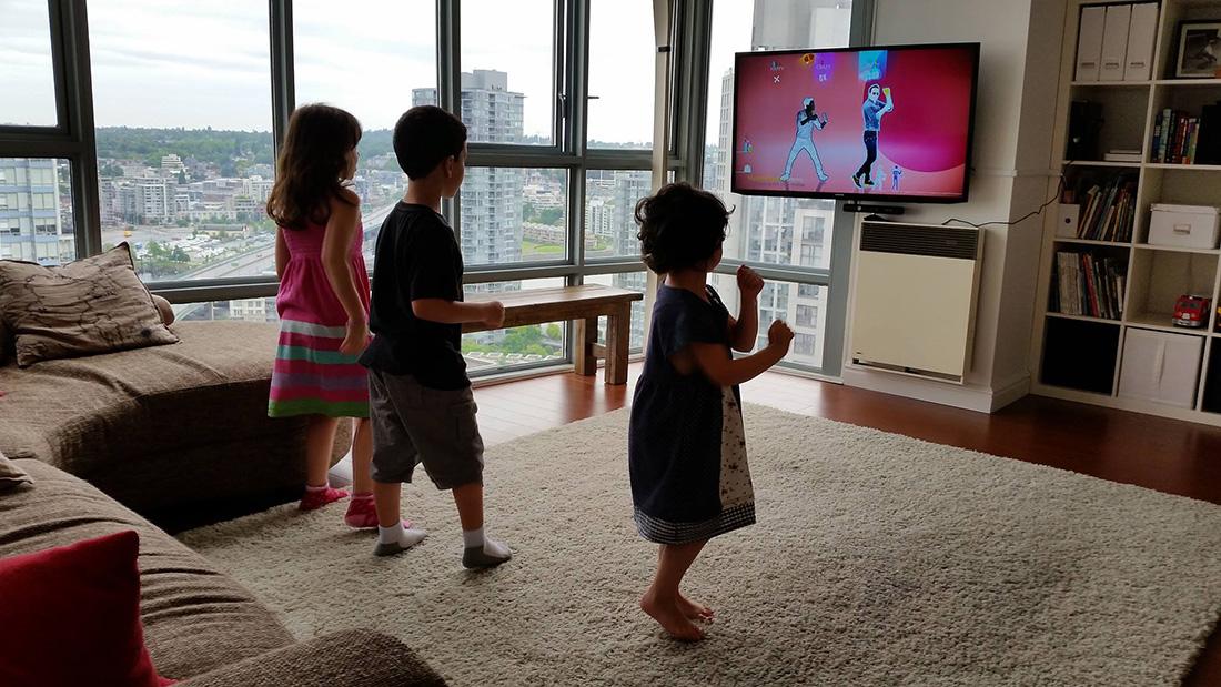 How To Rent A Family Friendly Condo 5 Kids 1 Condo