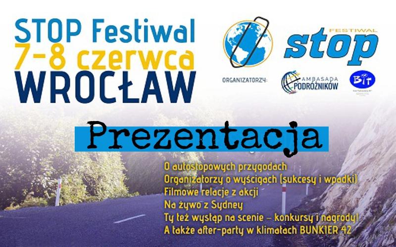 Stop Festiwal Wrocław