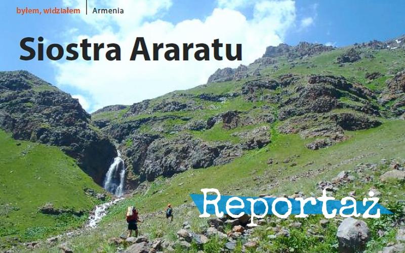 Reportaż Siostra Araratu