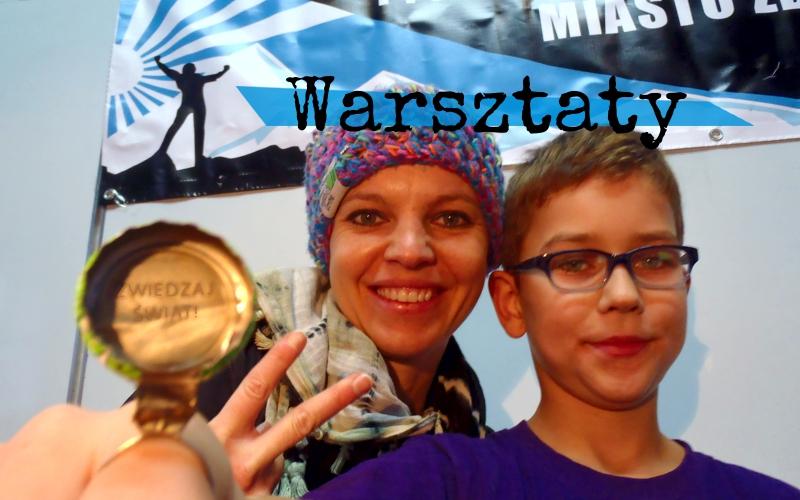 II Tyski Festiwal Podróżniczy