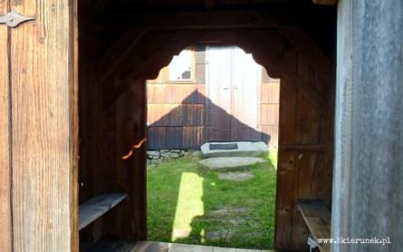 Piąty Kierunek - Śladami łemkowskich cerkwi - część 2.07