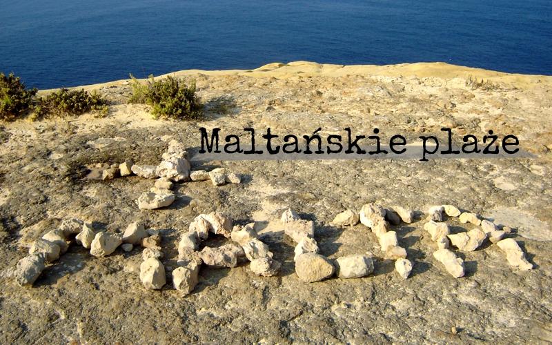 Piąty Kierunek - Maltańskie plaże