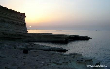 Piąty Kierunek - Maltańskie plaże01