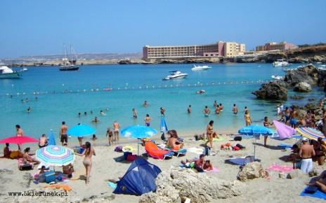 Piąty Kierunek - Maltańskie plaże05