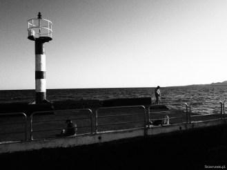 Piąty Kierunek - Lanzarote black and white03