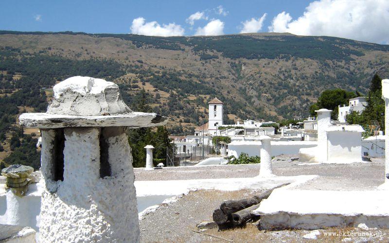 Sierra Nevada – historia pojazdu górskiego cz. 2 - Piąty Kierunek06