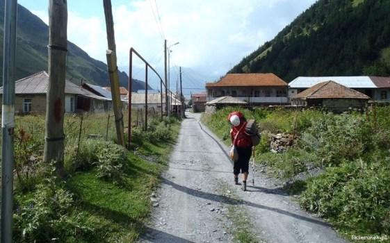 Dolina Sno - Gruzja - Piąty Kierunek17