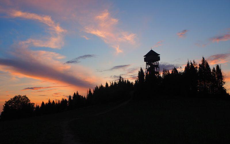 Multi-święto - weekend w Gorcach - Piąty Kierunek02
