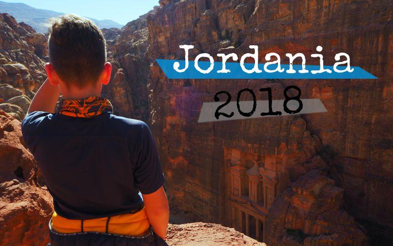 Jordania 2018 – Święta na Bliskim Wschodzie - Piąty Kierunek