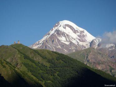Kazbek - lodowy szczyt - Piąty Kierunek04
