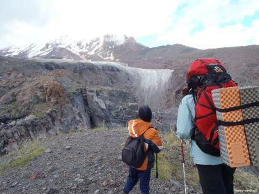 Kazbek - lodowy szczyt - Piąty Kierunek05