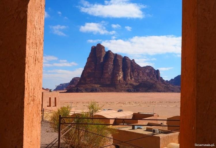 Wadi Rum - pełnia pustyni - Piąty Kierunek01