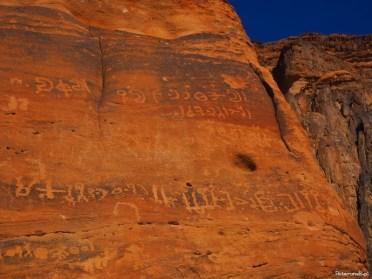 Wadi Rum - pełnia pustyni - Piąty Kierunek03
