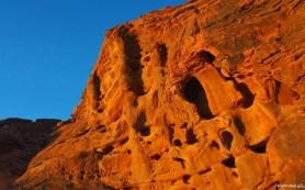 Wadi Rum - pełnia pustyni - Piąty Kierunek10