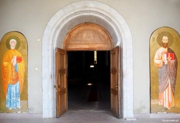 Ghazanchetsots - Katedra Świętego Zbawiciela w Szuszi - Piąty Kierunek06
