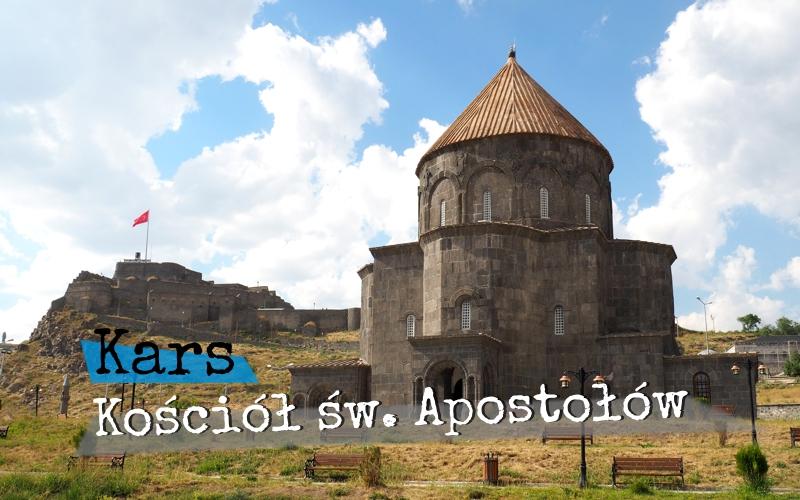 Kościół Świętych Apostołów w Karsie - Piąty Kierunek