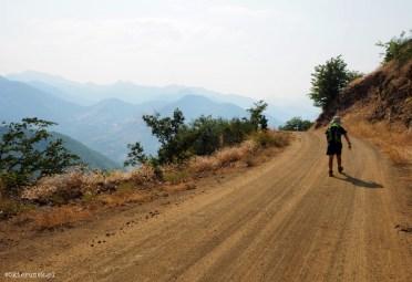 Janapar Trail - szlak przez Arcach i Armenię - Piąty Kierunek02