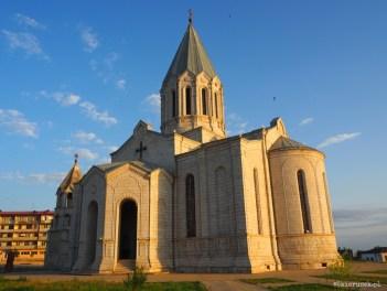 Janapar Trail - szlak przez Arcach i Armenię - Piąty Kierunek21