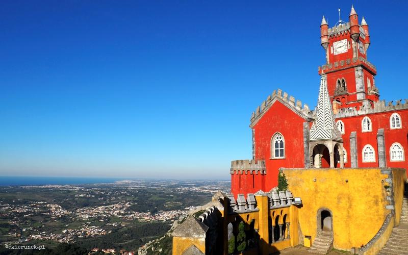Portugalia zimą 2021 - Piąty Kierunek08