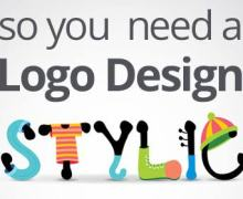 Professional And Effective Logo Designing.