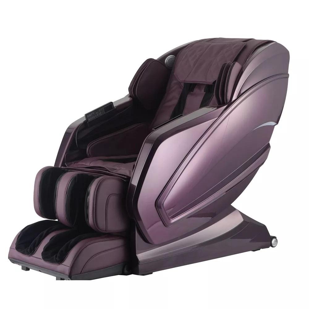 Cheap Heating Waist Zero Gravity Massage Recliner Chair