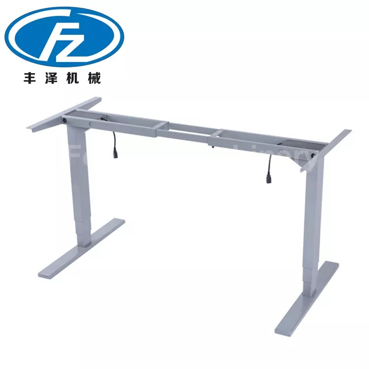 Steady Automatic Ergonomic Electric Adjustable Office Sit