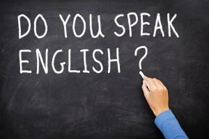 anglų kalba pradedantiesiems