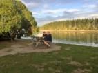 Stil relaxing, Mapua