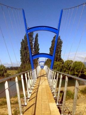 One of the GTT swing bridges