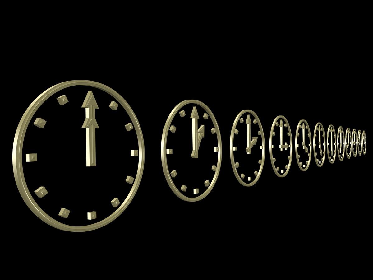Power BI Time series story