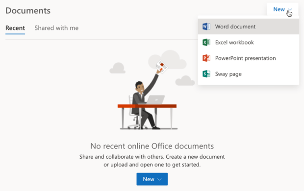 How to Set up Free Microsoft Office Online for Data Analysis