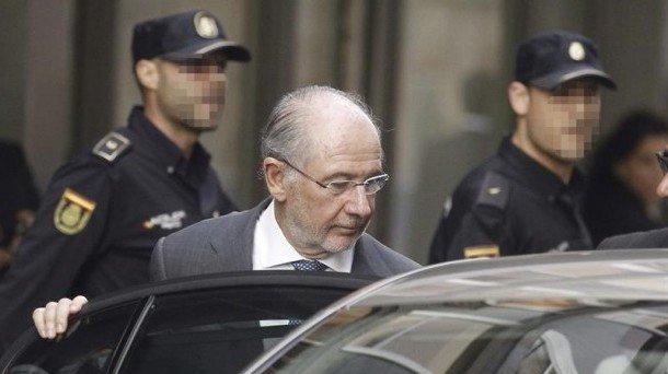 Por fraude fiscal y lavado de dinero detuvieron a Rodrigo Ratto