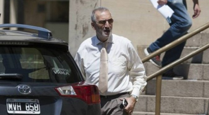 Moldes se refirió a la causa contra Cristina Fernández