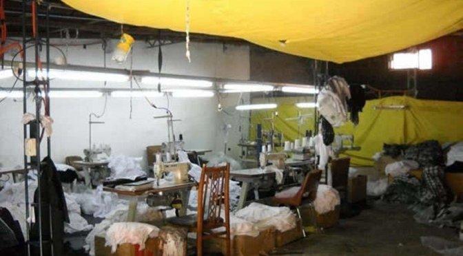 """El PRO bloqueó la investigación de los """"talleres clandestinos"""""""