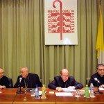 """La Iglesia reclamó """"elecciones transparentes para evitar sospechas"""