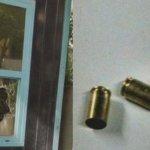 Jorge Lanata denunció ataque a su edificio, piedras y casquillos de bala