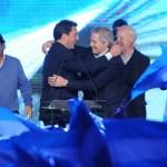 Sergio Massa rompió la polarización electoral