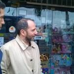 Carlos Acuña se consolida liderando la intención de voto en Ituzaingó