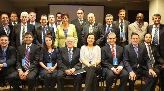 La Democracia Cristiana aporta respaldo internacional a la candidatura presidencial de Sergio Massa