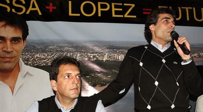 En Necochea ganó el Frente Renovador, el Intendente electo es Facundo López