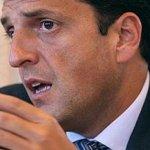 Sergio Massa emplazó a Macri a debatir