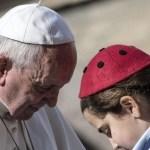Francisco y la inclusión como misión de su apostolado