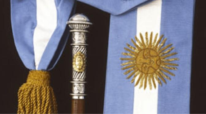 Carta abierta al próximo Presidente de los argentinos