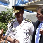 Un ex oficial del Grupo Halcón es el nuevo Jefe de la Bonaerense