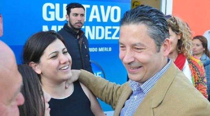 Merlo: Encuentro entre el Intendente Gustavo Menéndez y Empresarios