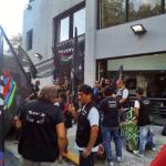 Repudio del SATSAID a los despidos masivos en CN23