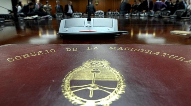 Consejo de la Magistratura: El PRO intenta designar a Pablo Tonelli